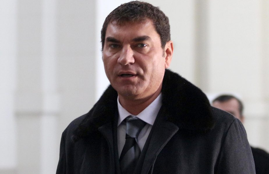 """Lui Cristi Borcea nu îi e milă de Ionuţ Negoiţă! """"Nu poate să spună că n-a știut ce este la Dinamo. Mi-a spus că va face o echipă puternică"""""""