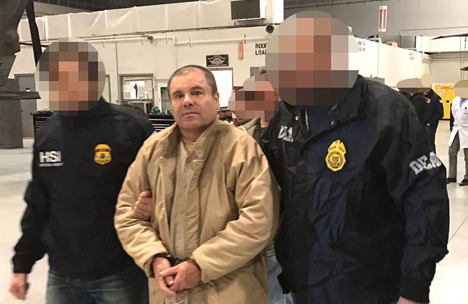 """El Chapo, acuzat că a făcut """"trădarea supremă"""" în lumea traficanților de droguri!"""