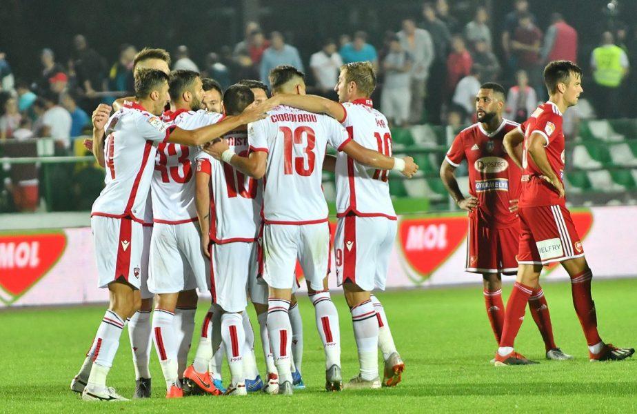 Dinamoviştii au primit cea mai aşteptată veste. LPF i-a anunţat când pot juca primul meci oficial de la declanşarea pandemiei