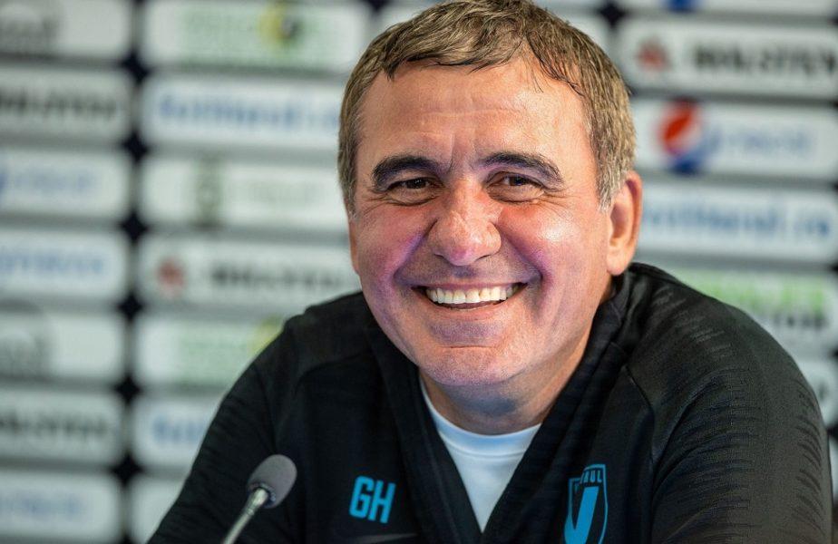 """""""Dacă îi bate Barcelona la poartă?"""" Anunț bombă despre revenirea lui Gică Hagi pe bancă! """"Au fost momente când i-am spus să plece"""""""