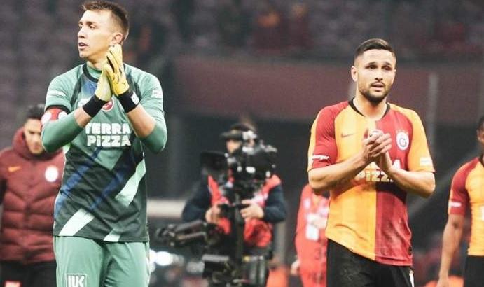 News Alert | Florin Andone şi-a anunţat plecarea de la Galatasaray! Unde va evolua internaţionalul român