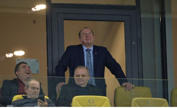 """Helmut Duckadam s-a sucit. Motivul pentru care refuză propunerea Peluzei Nord! """"L-am sunat după ce mi s-a comunicat că eram cel mai neimportant om în cadrul clubului"""""""