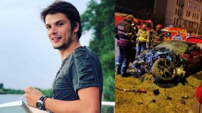 Mario Iorgulescu a fost dat în urmărire internaţională. Fiul preşedintelui LPF este acuzat de omor pe site-ul Poliţiei Române