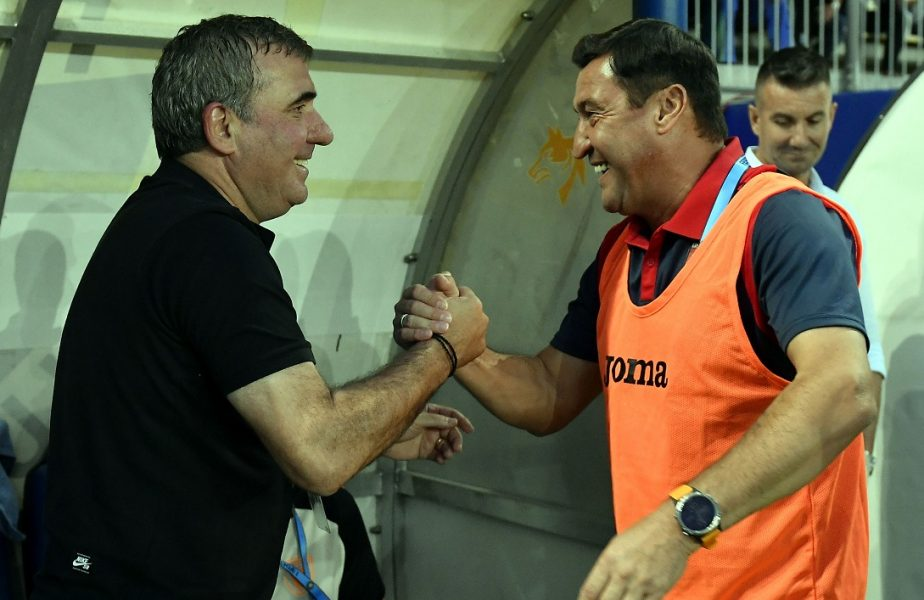 Chindia Târgovişte – Viitorul 2-1. Dubla lui Neguţ l-a învins pe Hagi. Două goluri în ultimele 5 minute!