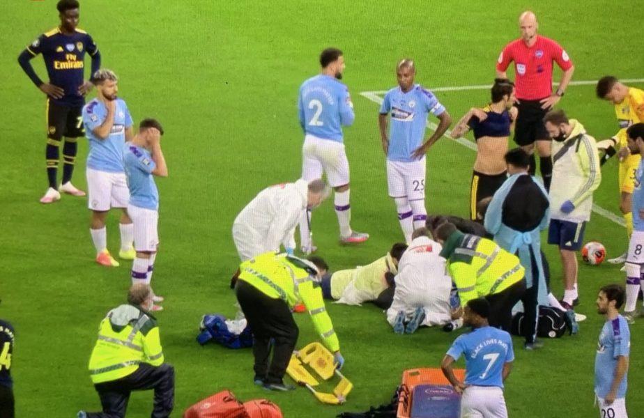 Manchester City - Arsenal 3-0
