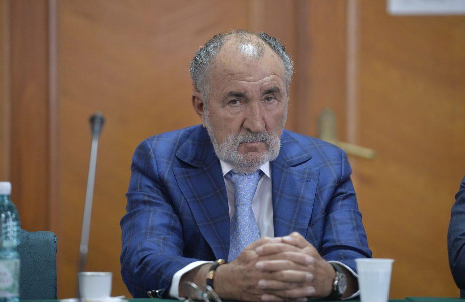 """Acuzaţii fără precedent la adresa lui Ion Ţiriac: """"A orchestrat totul, şi-a adus toate rudele!"""""""
