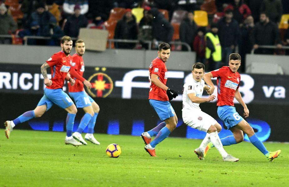 Cutremur la FCSB! Dragoş Nedelcu şi Lucian Filip nu mai joacă în 2020. Diagnostic de coşmar pentru cei doi