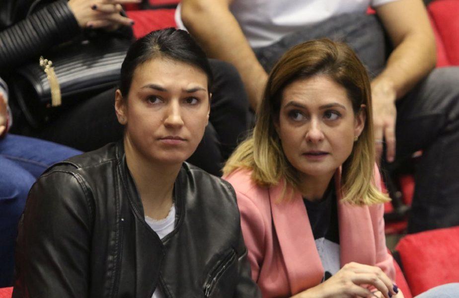 """EXCLUSIV   Cristina Neagu, convinsă că naţionala României poate profita de pandemie. """"Ne-a avantajat această perioadă de pauză!"""""""