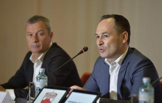"""Fosta glorie a lui Dinamo, umilită de club! """"Am avut salariu de 1.500 de lei. Femeia de serviciu avea 2.500 de lei"""""""