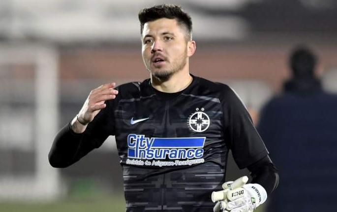 """Gigi Becali nu îl iartă pe """"trădătorul"""" Bălgrădean! """"Îl chemăm când jucăm cu CFR"""""""