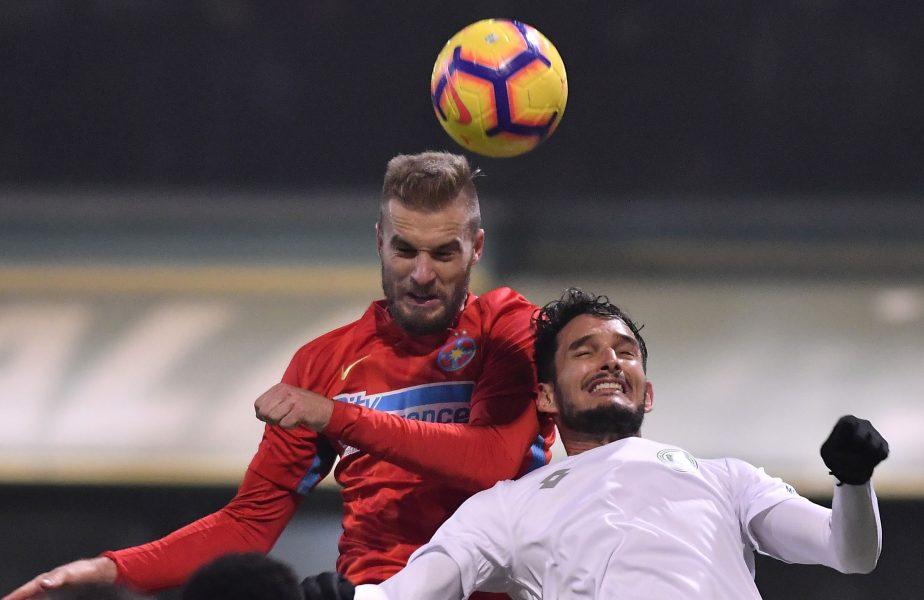 Motivele reale pentru care Bogdan Planic cere rezilierea contractului cu FCSB