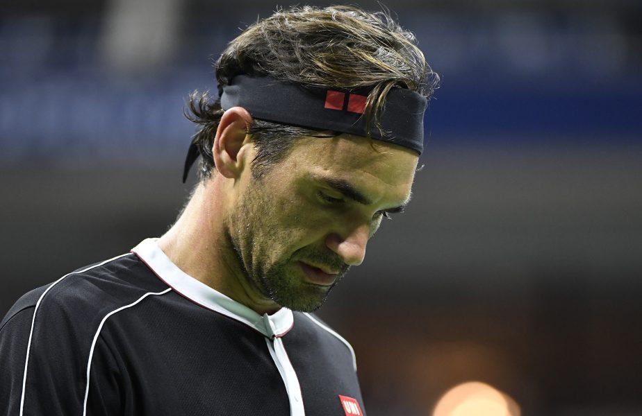 """Atac fără precedent la adresa lui Roger Federer! """"Pleacă acasă să îţi creşti copiii sau mergi la schi, fă ceva! Nu poate accepta faptul că Novak şi Nadal sunt mai buni decât el"""""""