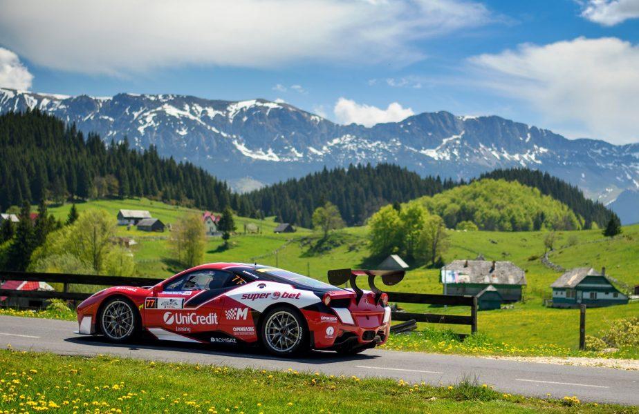 E oficial: ReStart și în Motorsport. Câte competiții vor avea loc în weekend
