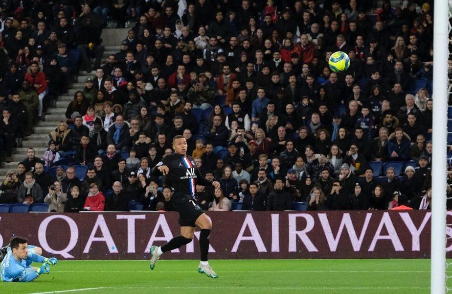 Decizie surprinzătoare luată în Franţa. Meciurile se pot disputa cu spectatori. Câţi fani au voie în tribună