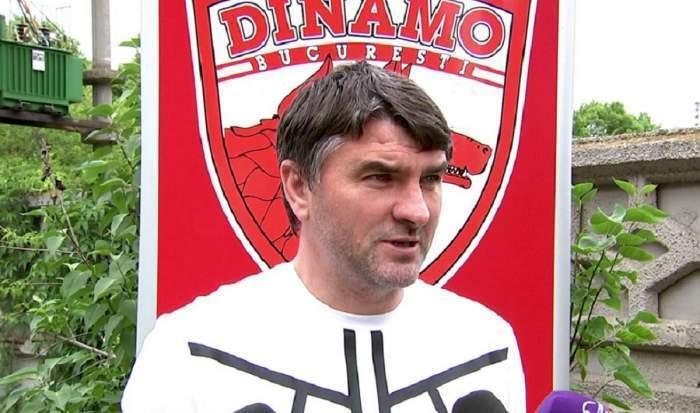 """Mihalcea, despre marele obiectiv al lui Dinamo. """"Gândul nostru zboară acolo. Băieții au conștientizat pericolul"""""""
