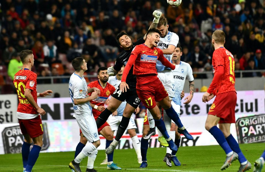 FCSB mai pierde un jucător important! Fotbalistul care și-a anunțat plecarea înainte de meciul cu Gaz Metan