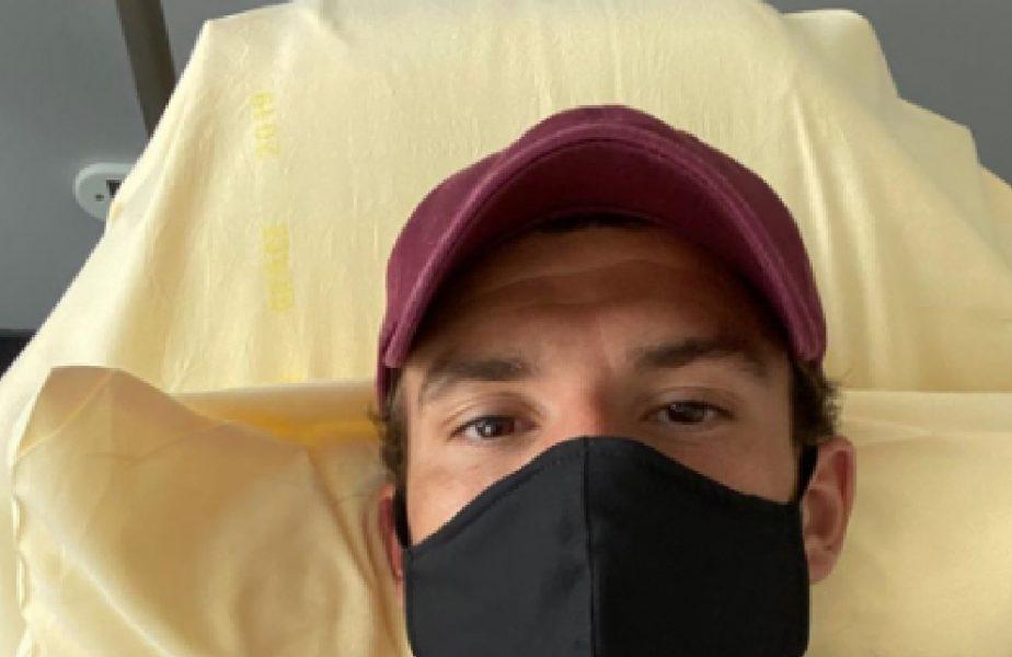 News Alert | Grigor Dimitrov a fost confirmat pozitiv la noul coronavirus. Anunţul făcut de jucătorul de tenis