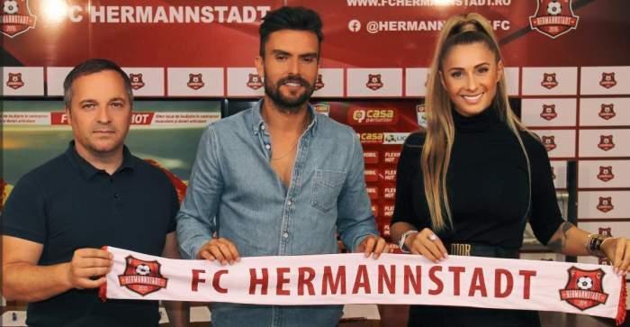 Ruben Albes a dat vina pe ghinion, după ce a fost umilit la debutul său în România. Ce a vorbit cu Hagi
