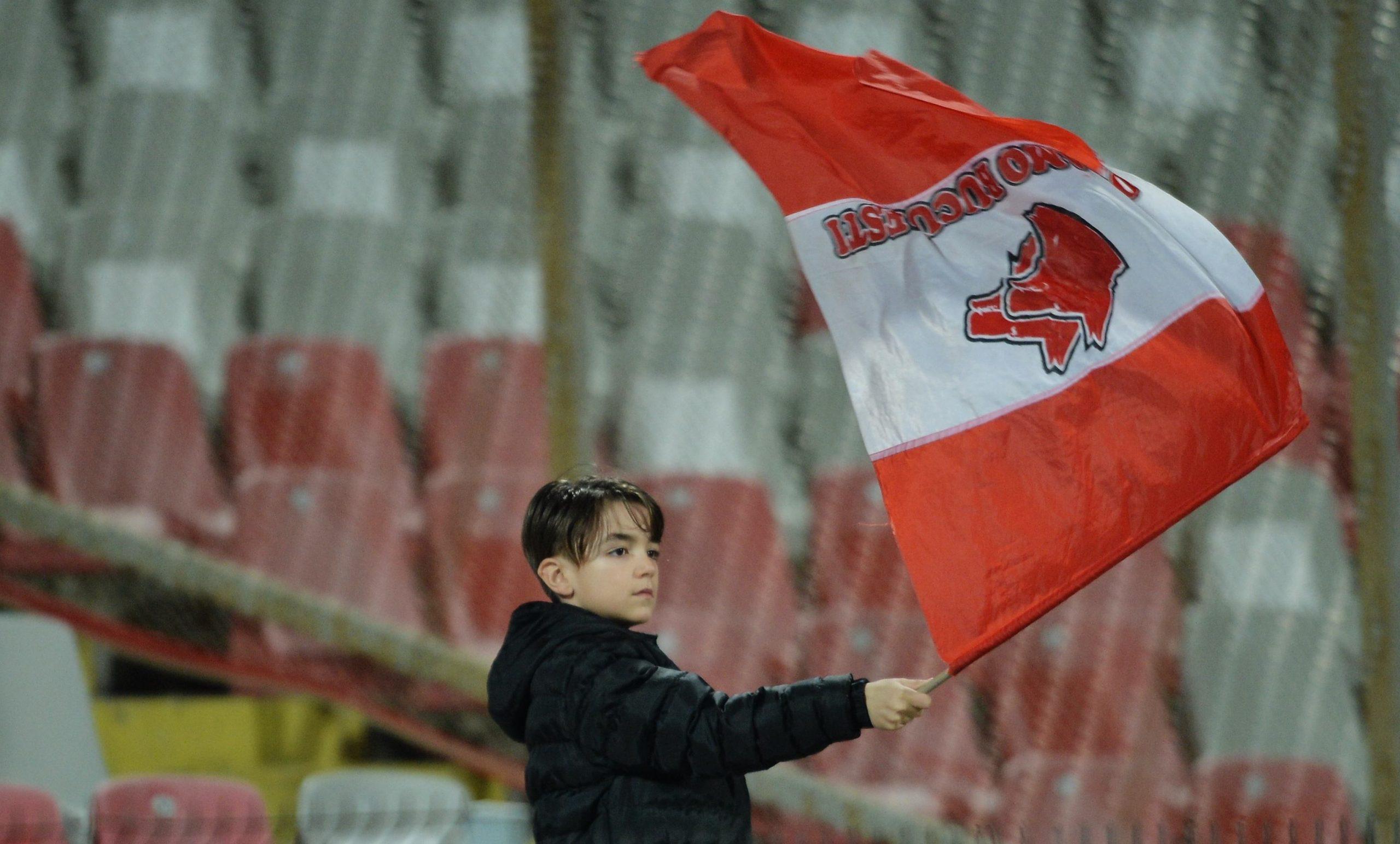 Fan Dinamo