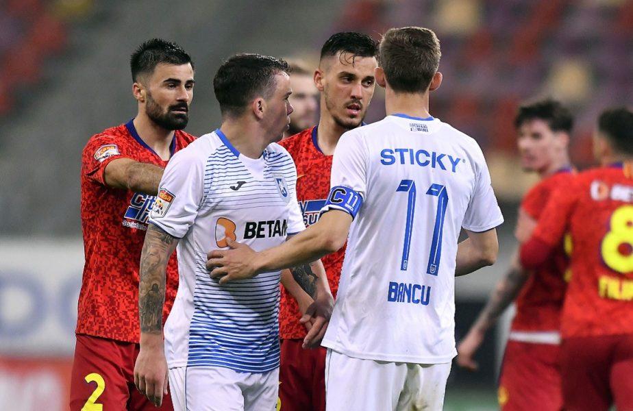 """""""Umiliţii de serviciu"""" nu au loc nici la """"masa săracilor""""! FCSB şi Universitatea Craiova, eliminări şocante din Conference League: """"Cea mai mare ruşine!"""". Sepsi, OUT din Conference League. Toate reacţiile"""