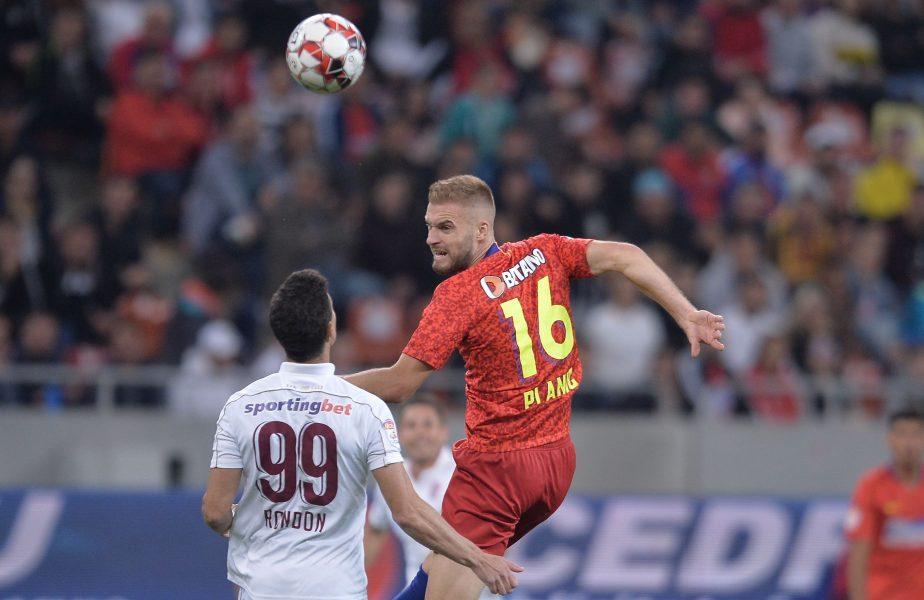 """Planic se poate răzbuna pe Becali! Sârbul e dorit din nou la Craiova. Anunţul oltenilor înaintea derby-ului cu CFR: """"Mie îmi place"""""""