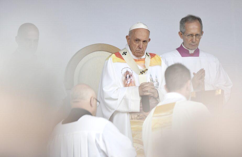 """Papa Francisc, scrisoare tulburătoare trimisă lui Alessandro Zanardi: """"Ne dai o lecţie de umanitate"""""""
