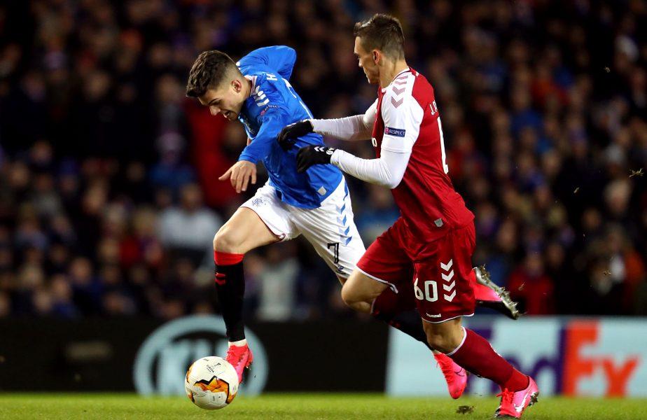 """""""Aş putea ajunge un mare fotbalist!"""" Ianis Hagi le cere răbdare scoţienilor: """"Sunt încă tânăr şi la început de carieră"""""""