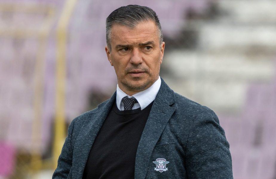 Daniel Pancu este noul preşedinte al Rapidului. Anunţul făcut în ziua în care clubul a împlinit 97 de ani!