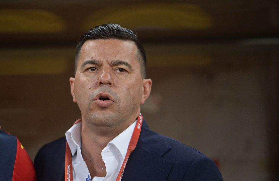 Cosmin Contra, sunat de şefii de la Dinamo după umilinţa cu FCSB! Ce post i s-a oferit