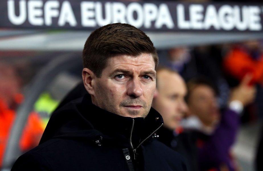 Reacţia lui Steven Gerrard, după primul titlu câştigat de Liverpool în ultimii 30 de ani. Cuvinte URIAŞE pentru Klopp