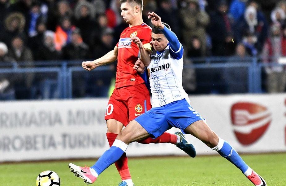 News Alert   Universitatea Craiova, transfer important înainte de marele derby cu CFR Cluj. Pe cine au adus oltenii