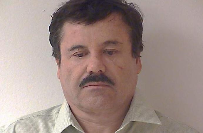 """Mai mulţi asasini au murit după un atac armat în fieful lui """"El Chapo"""", cel mai mare traficant de droguri"""