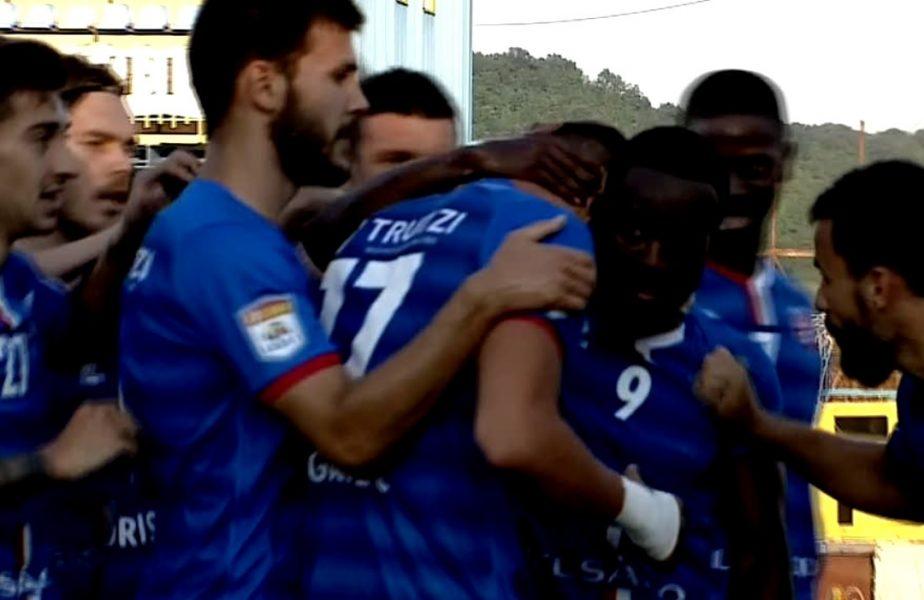 Gaz Metan – FC Botoșani 0-2. Dugandzic e de neoprit în Liga 1. Accidentare pentru Sergiu Buş