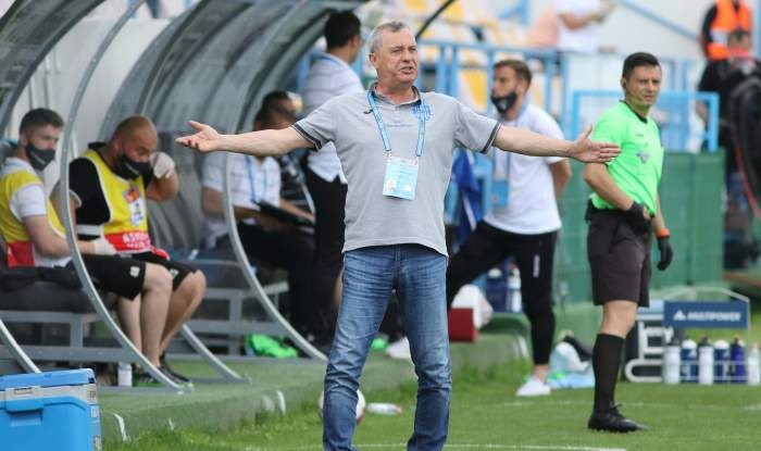 Chindia – Poli Iaşi 0-2. Mai jos de atât nu se poate! Rednic o trimite pe Dinamo pe ultimul loc