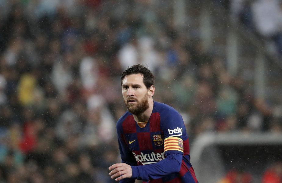 Celta Vigo – Barcelona 2-2. Ce nebunie! Dublă Luis Suarez, Iago Aspas egalează în minutul 89, din lovitură liberă