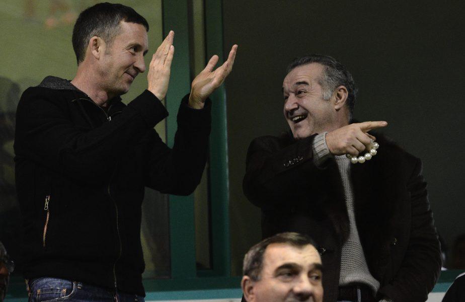 MM Stoica nu s-a putut abţine! Aroganţa după ce Dinamo a ajuns pe ultimul loc în Liga 1