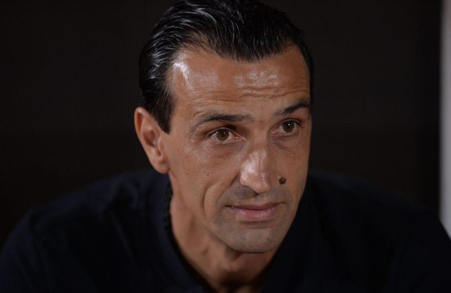 """Doar aşa mai rămâne Bogdan Vintilă la FCSB: """"Încă de când am venit aici, ştiam că obiectivul este acesta"""""""