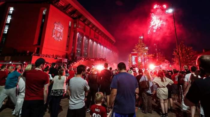 Liverpool, interzisă pe Anfield! De ce nu poate juca pe teren propriu noua campioană a Angliei