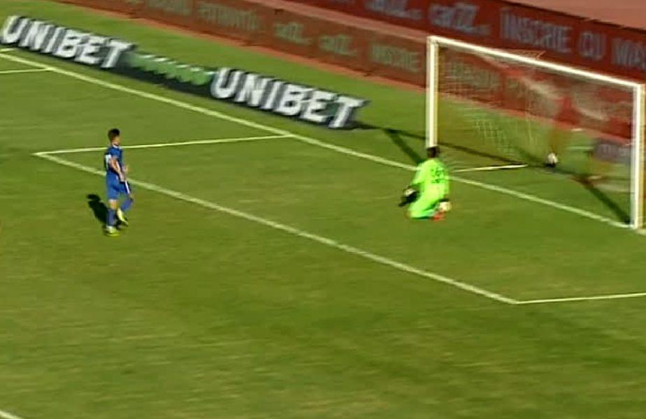 Dinamo-FC Voluntari 0-1. Dezastru pentru dinamoviști, care sunt în pericol să retrogradeze. Teja aduce al patrulea succes pentru Voluntari