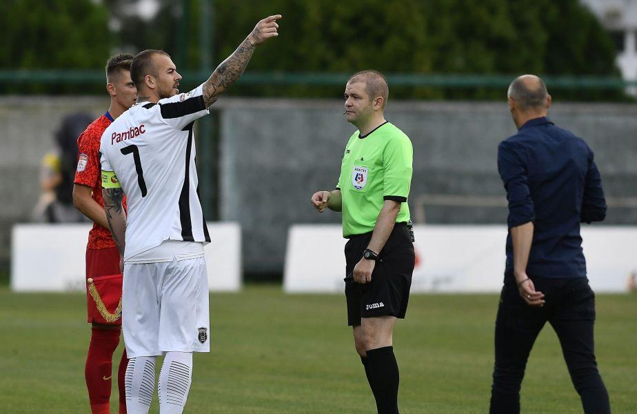 Astra – FCSB 3-2. Revenire incredibilă de la 0-2! Alibec, două goluri şi un assist. Lazar, uriaş în prelungiri