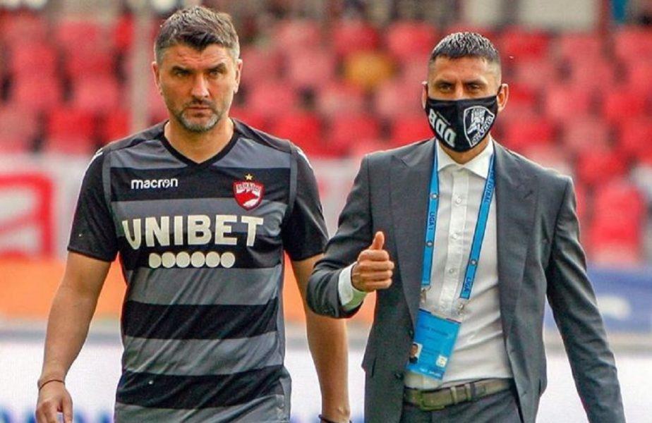 EXCLUSIV | Prima veste bună pentru Dinamo! Ionel Dănciulescu şi-a prelungit contractul şi nu lasă echipa la greu. Discuţie cu DDB