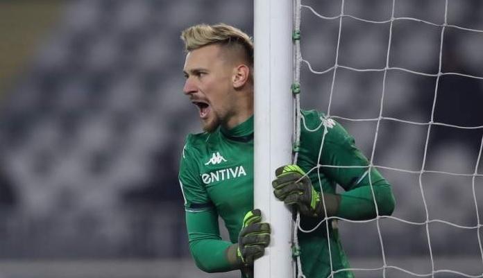 Este OFICIAL! Ionuţ Radu şi-a prelungit împrumutul la Parma. Când revine la Inter