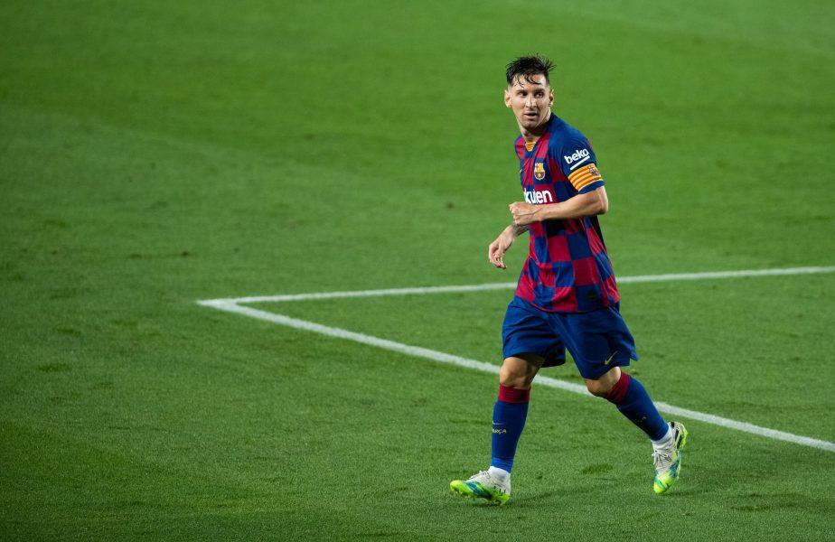 """Lionel Messi, criticat dur de un fost jucător al Barcelonei. """"Copil de 1.50 metri, pe jumătate autist!"""""""