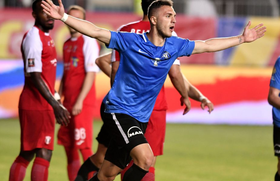 """A învins-o pe Dinamo, dar speră să nu retrogradeze. """"Liga 1 nu ar fi aceeași fără echipele de tradiție"""""""