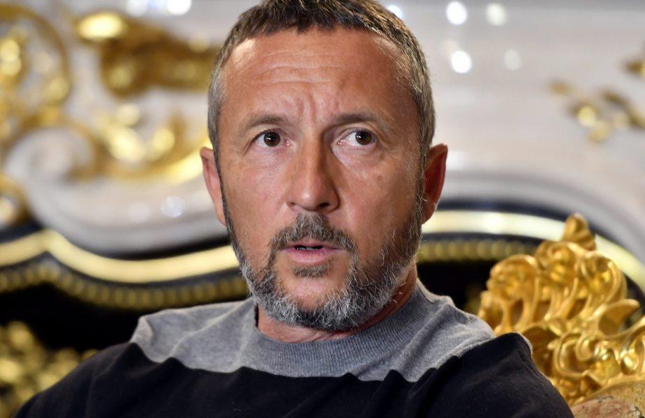 "Mihai Stoica, atacat de un rival din Liga 1. ""Asta e satisfacția mea!"""