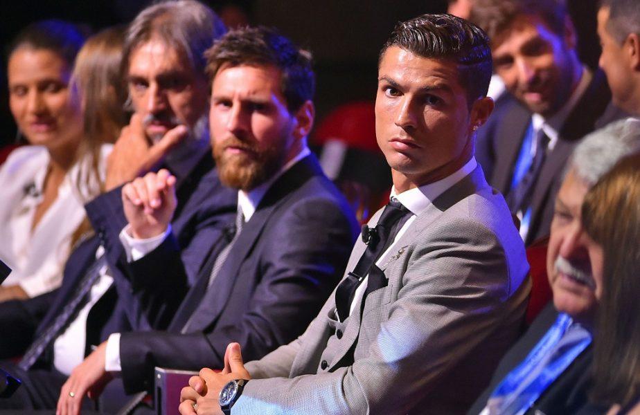 Scenariul ce părea imposibil poate deveni realitate: Messi şi Ronaldo în aceeaşi echipă