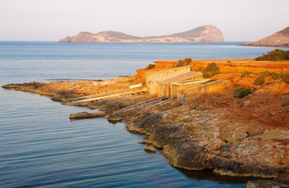 Insula milionarilor a fost scoasă la vânzare! Preţ uriaş pentru cei 600.000 de metri pătraţi