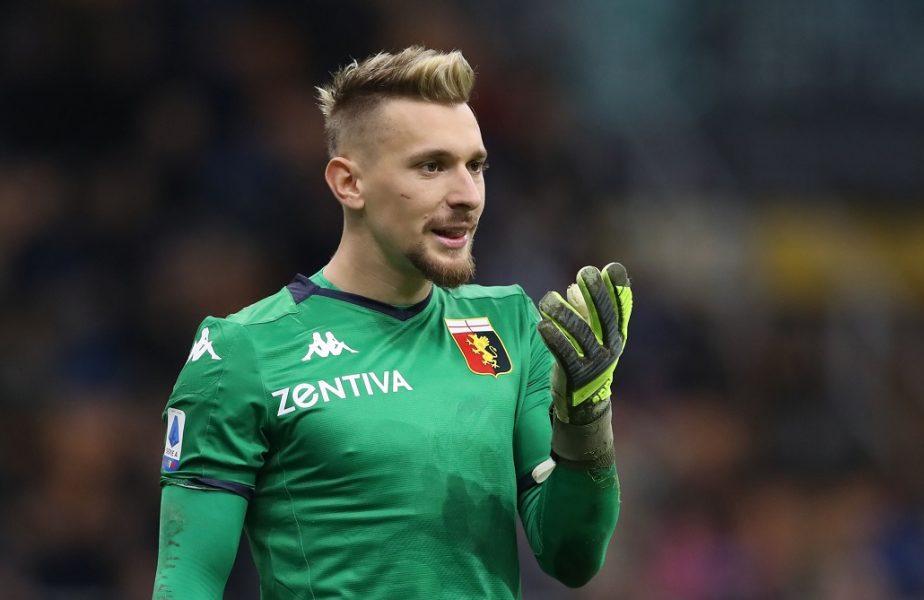 """Mirel Rădoi a dezvăluit ce planuri are Inter cu Ionuţ Radu. """"Mi-a spus Olăroiu, care a vorbit cu patronul de la Inter"""""""