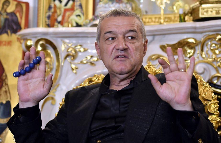 Gigi Becali și-a ales favoriții! Cine îl poate înlocui pe Bogdan Vintilă pe banca FCSB. Surprize uriașe pregătite de omul de afaceri