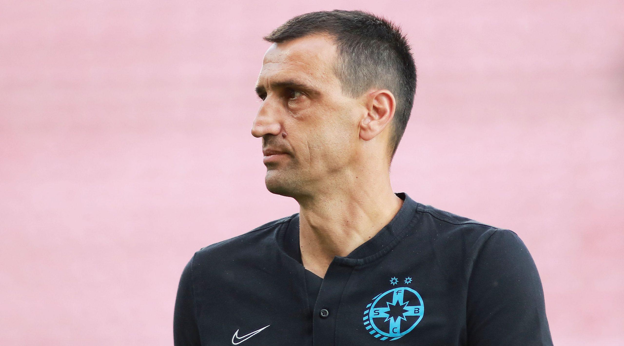 Bogdan Argeș Vintilă